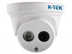 Camera K-TEK dòng IP Full HD IDF 1020
